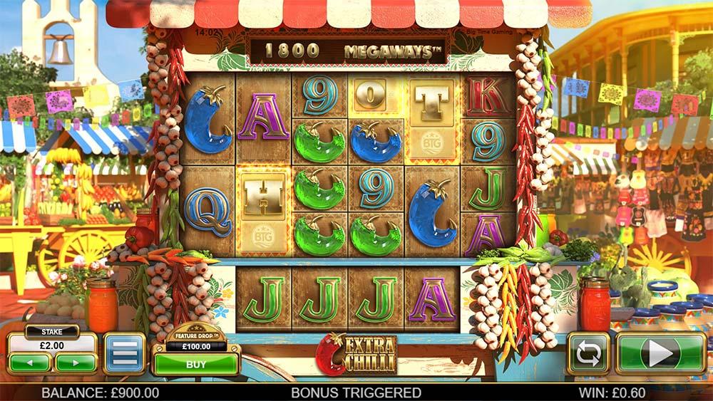 Caesar slot online