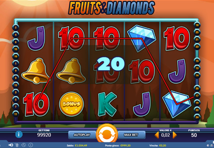 Super slots online casino