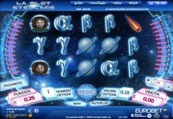 la slot stellare