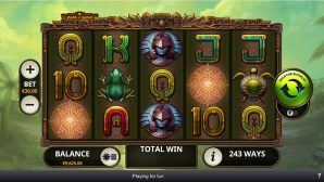 slot ages of gold