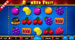 bomber fruit slot