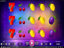 slot chunky fruit