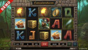 slot conquistadores