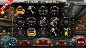 slot drift king