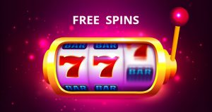 Free spin senza deposito