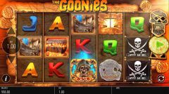 La slot Goonies