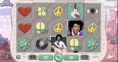 La slot Jimi Hendrix