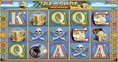 Slot Treasure Island