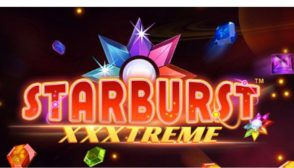 Bonus di 10 € sulla slot Starburst con Lottomatica